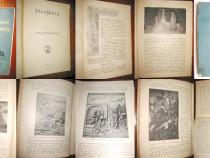 Orase artistice celebre-Strassburg 1903 cu 138 de ilustratii