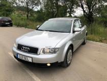 Audi A4 2002 1.9 TDI Klima