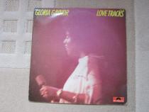 """Vinil Gloria Gaynor – """"Love Tracks"""" made in France 1978"""
