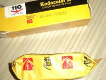 Film foto vintage ,negativ kodacolor 2 de colectie ,sigilat