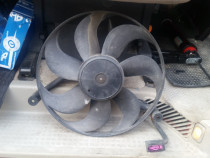 Electroventilator Vw Golf 4
