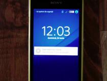 Sony Xperia Z1 Compact culoare Lime