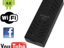Android Tv Sunstech