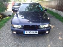 BMW 525D, an 2003