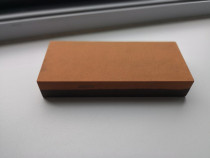 Piatra ascutit, Norton Coarse/Fine India, oilstone