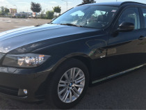BMW 318i 143cp Euro 5, Navi, Panoramic, LED