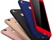 """Husa de protectie 360"""" fata + spate Huawei P10 lite"""