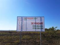 Teren Valea Adanca / 550mp