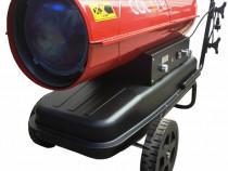 Tun de caldura pe motorina D70T - Calore