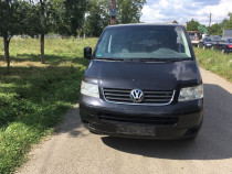 Dezmembrez VW Transporter T5 , 2.5 TDI, AXE ,174 CP