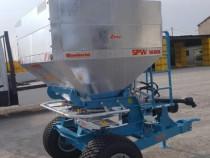 Masina de imprastiat azot ingrasaminte gamberini