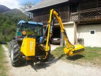 Tocator cu brat hidraulic, marca ORSI (Italia)
