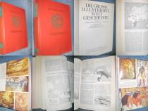 Enciclopedie Istoria Lumii-Marele ilustrat Germania 1969.