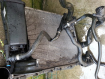 Furtun radiator bmw e 46 320d