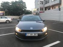 VW Scirocco 2.0 TSI