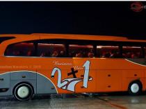 Transport persoane Botosani Olanda la adresa