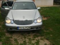 Mercedes C class c 180 w203