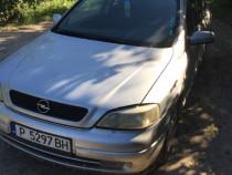 Dezmembrez Opel astra G motor 1.6 16V