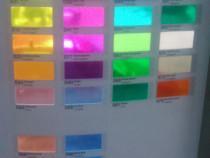 Folie transparenta/colorata pt.stopuri,faruri