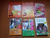 Carti pentru copii in stare foarte buna
