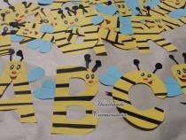 Alfabetul albinutelor