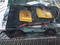 Jeep off road Monster Alloy cu telecomanda acumulator