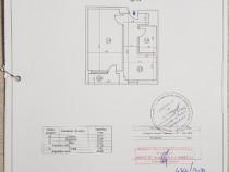 Colentina Andronache  garsonieră Noua 41mp + 30m curte
