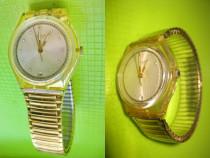 Ceas Swatch C-AG 1999 mana barbat nefunctional-3.5 cm.