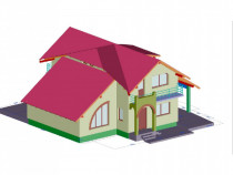 Proiectare complexa autorizata constructii civile si industr