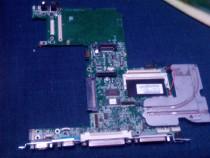Compaq Armada M700 - Placa de baza cu Procesor si Heatsink
