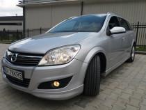 Opel Astra H 1.7 CDTi, 2009 OPC Line