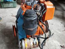 Motor coasa 14cp