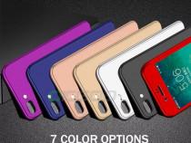 "Huse 360 "" fata plus spate Iphone 6 / 6s / 7 / 7 Plus / 8"