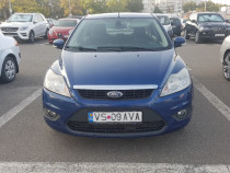 Ford Focus diesel, 1.6 diesel, an 2009, sedan
