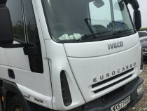 Dezmembrez Iveco Eurocargo an 2007 motorizare 4.0 diesel.