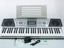 Orga electronica 61 clape Angelet XTS6199