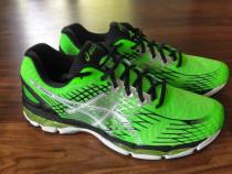 Adidași, pantofi sport Asics Gel Nimbus, mărimea 42,5