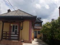 Casa in Roman str. Dimitrie Cantemir