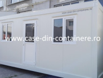 Container A-001