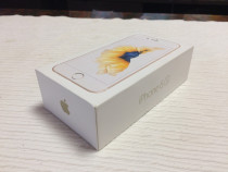 Cutie iPhone 6s Gold-Stare Foarte Buna
