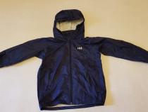 Jacheta, toamnă, ploaie/vânt Helly Hansen, mărimea 122