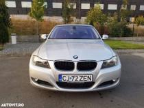 BMW 318 E90 facelift