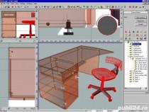 Woody 2.0. & Sawyer Program proiectare mobilier