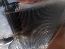 Radiator,ac,electroventilator,gmv,Hyundai Sonata NF,2.0,2.4,