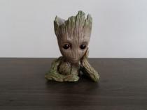 Figurina BABY GROOT din material plastic