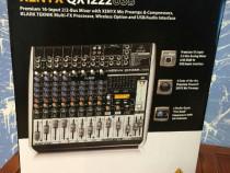 Mixer QX 1222USB