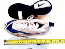Adidasi nike panza alb cu bleu nr 37, 38, 39