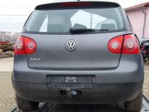 Dezmembrez VW Golf 5, an 2006 1.4 BCA