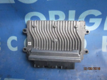 Calculator motor (incomplet) Citroen C3 1.4i; 9660374680
