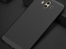 Husa Plastic Slim Perforata - Huawei Mate 10 10 Pro 10 Lite